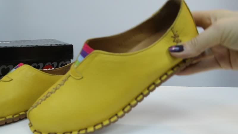 Лучшее на этой неделе. Обувь из Турции в Академии стиля
