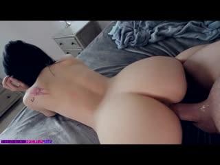 Трахнул сестру в попу, пока та делала домашку порно секс инцест