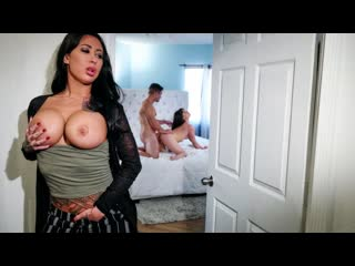 [FamilySinners] Alison Rey - Making Mom Jealous Of My Step-Brother And Me NewPorn2020