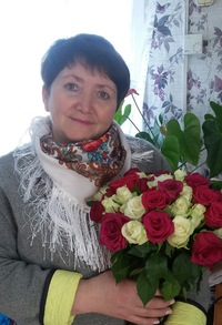 Никитина Нина (Бочкарева)