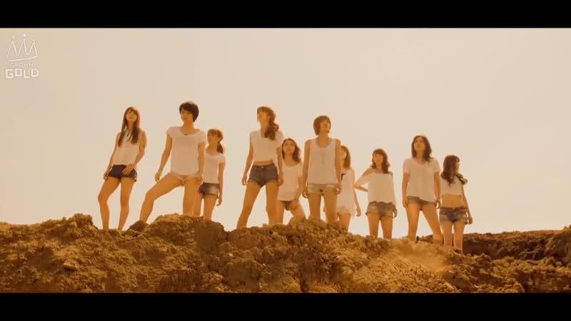 Predia「満たしてアモーレ」 Music Video