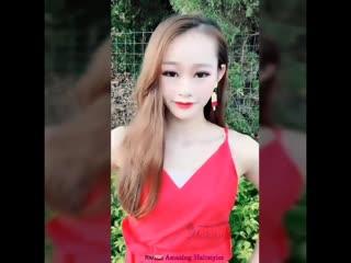 Что творят азиатские девушки!