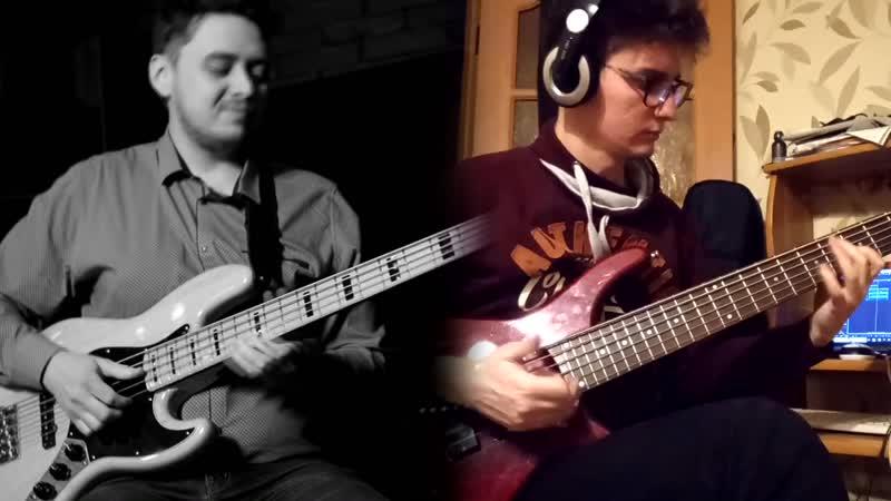 Dmitriy Sorokin OS Bass EPIC battle