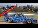 Virgin Australia Supercars Championship Penrite Oil Sandown 500 Гонка 1 09 11 2019 545TV A21 Network