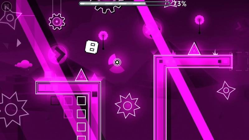 LEVEL My first level by HahaDa harder