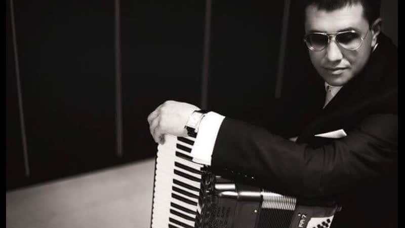 Нариман Балич аккордеонист виртуоз