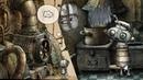 Machinarium | Машинариум ➤ Прохождение 7 ➤ Подруга варит шланг и головоломка про Вентилятор