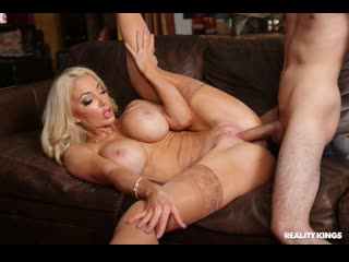 [LilHumpers / RealityKings] Nicolette Shea - Chronic Humping Syndrome All Sex, Blowjob, Big Tits, MILF