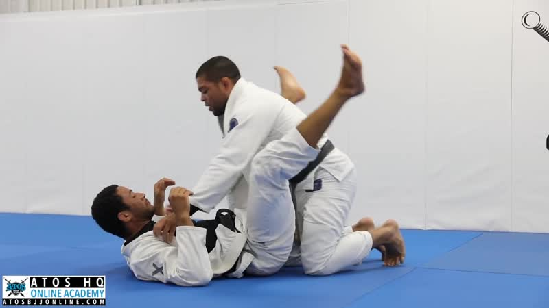 Easy Way to Open the Closed Guard Andre Galvao easy way to open the closed guard andre galvao