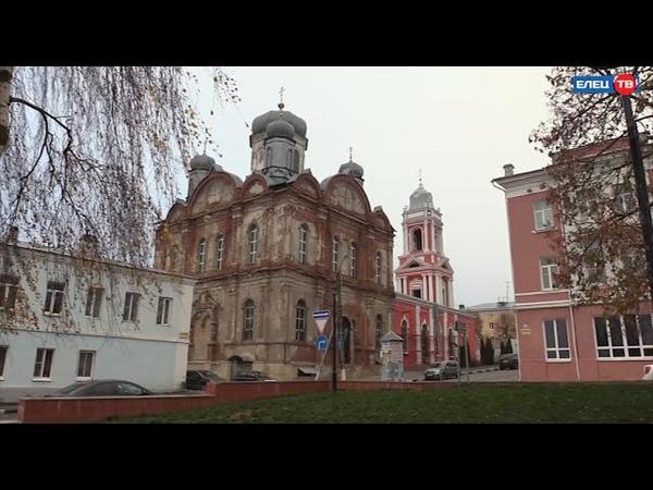 Храм Михаила Архангела готовится отметить свой престольный праздник
