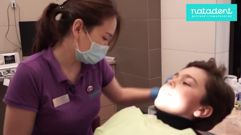 Профилактический прием у стоматолога должен быть нормой