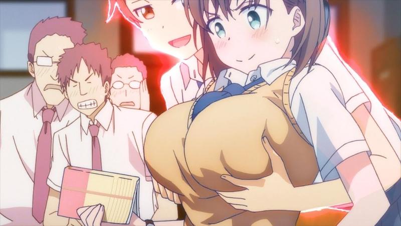 Anime Mix「AMV」 - Heart Afire