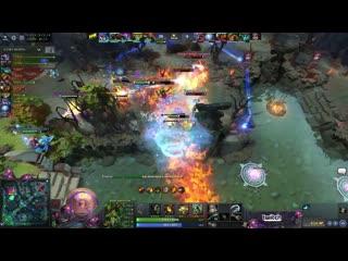 Natus Vincere vs Team Empire, Game 1
