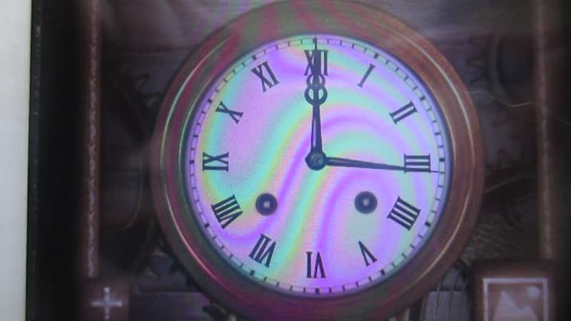 Римские часы с боем