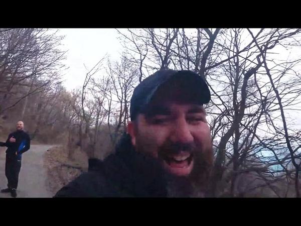 Марат Борода покоряет вершины Подъем в гору