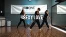 Neyo - Sexy Love   Daniel Torrey Cabello Choreography