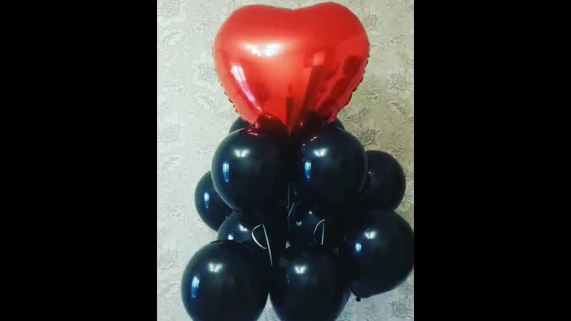 Гелиевые шары Краснодар 🎈🎈🎈 Отличный сюрприз на годовщину День Рождения или просто в качестве неожиданного сюрприза 💕 🎈 С