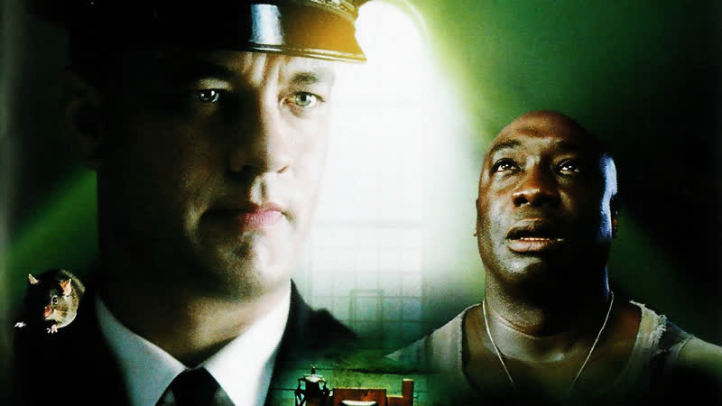 Зеленая миля / The Green Mile / 1999 / MVO West Video / VHSRip