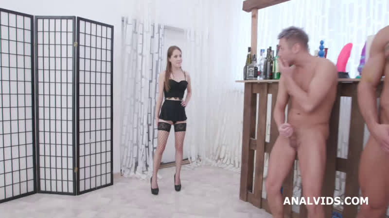 Fucking Wet Beer Festival with Stasia Si, Balls Deep Anal, DAP, Good Gapes, Pee Drink and