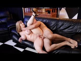 [Bang] Sara Jay Gives Us An Exclusive Interview With Her Pussy | MILF Big Tits Ass