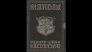Marduk – Blood Puke Salvation