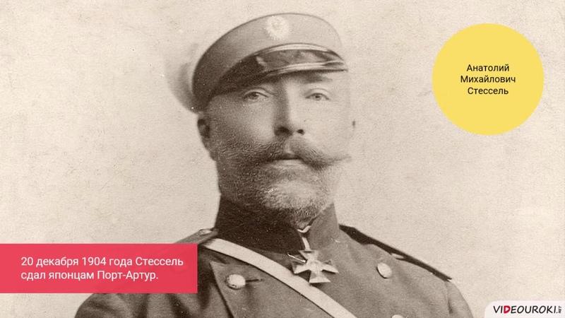 39 Внеш пол ка Ник II Русско японская война 1904 1905 годов