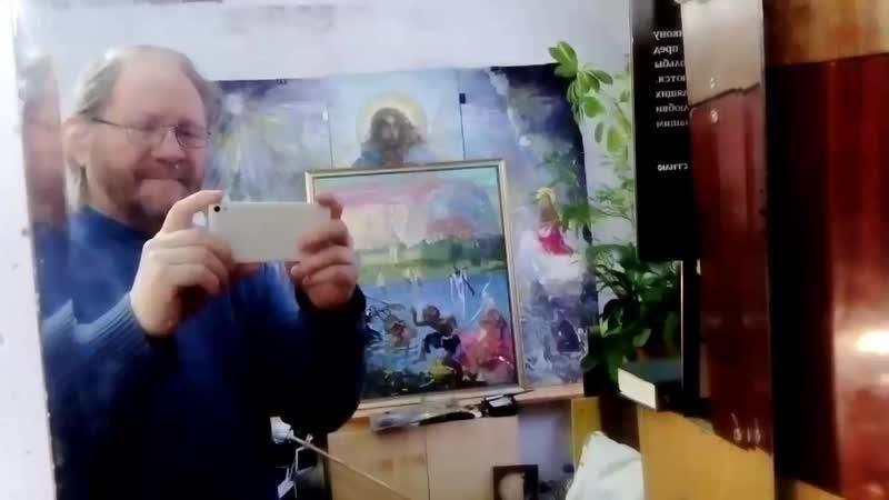 Свет миру Костромские робинзоны 16 фев 21