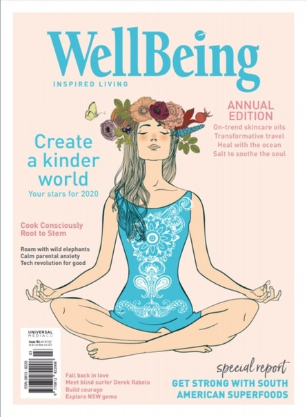 2019-12-01 WellBeing