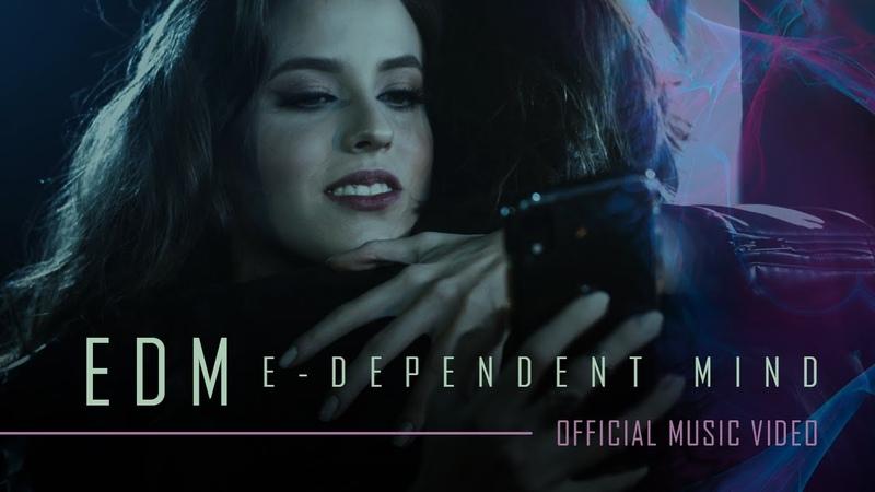 Kiko Loureiro EDM e Dependent Mind OFFICIAL MUSIC VIDEO