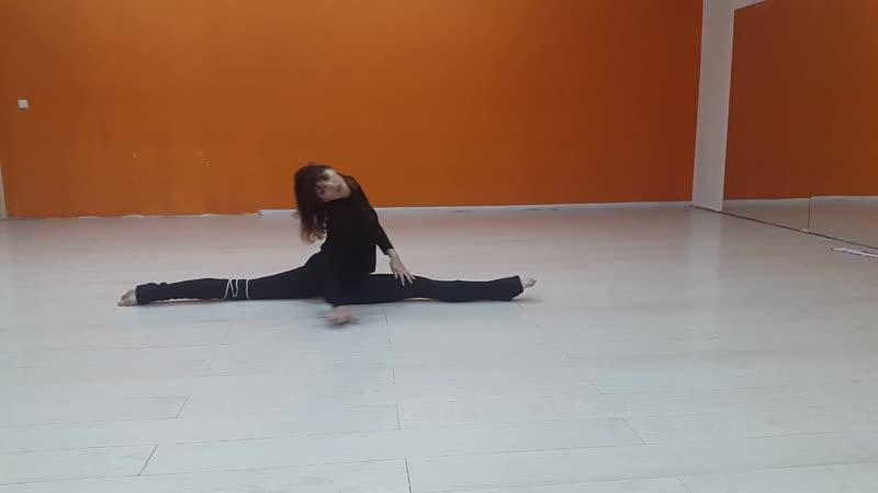 Erotic Оля Алау студия танцев