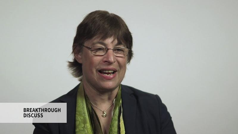 Lynn Rothschild: What is an Alien?