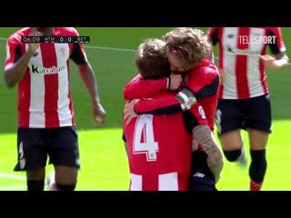 Ла Лига 19-20. 30 тур. Топ-5 голов