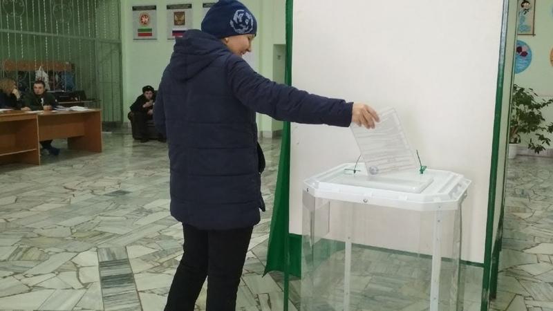 Манзарас авыл җирлегендә үзара салым буенча референдум уза