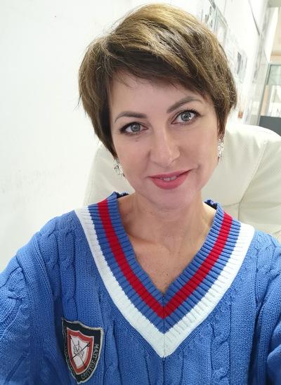 Olga sharipova