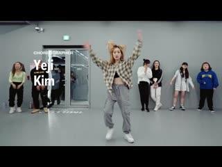 Dj Khaled - Shining ft. Beyonce  JAY Z  Yeji Kim Choreography