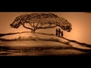 Amana Takaful Sand Art by Afu