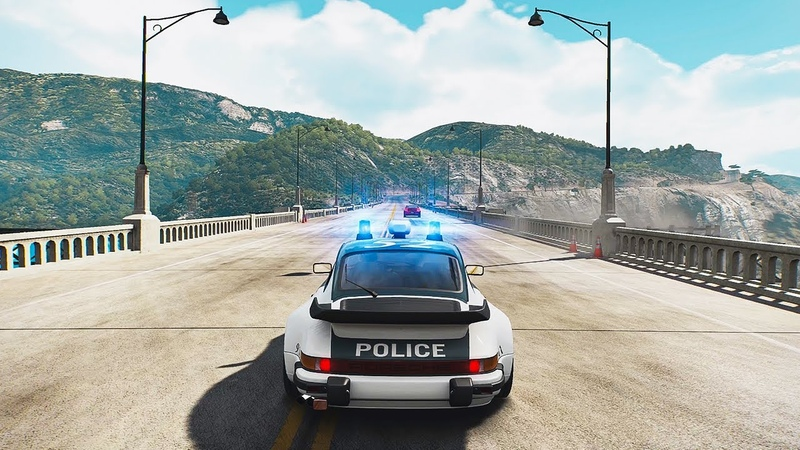 Need For Speed Hot Pursuit Remastered - Part 1 - WELCOME TO SEACREST COUNTY!