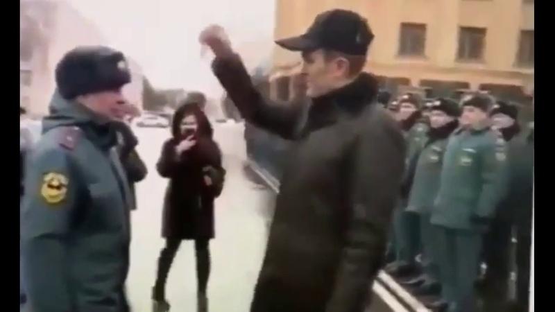 Михаил Игнатьев подал в суд на Путина из за указа о его увольнении