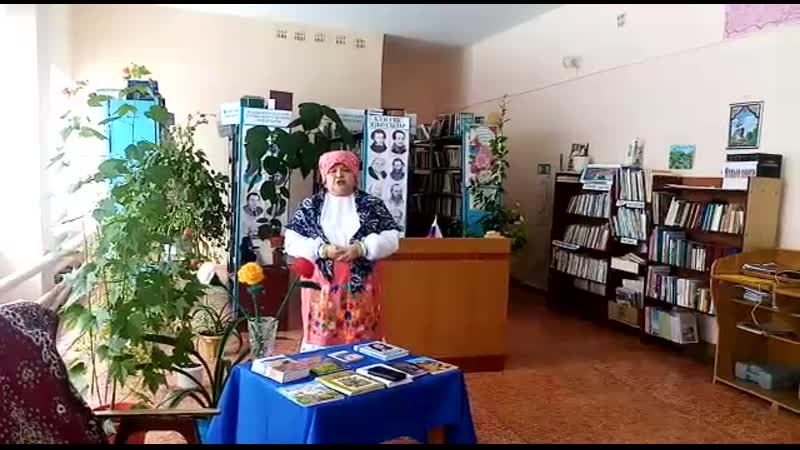 Ханова Р.З. Песня мама.