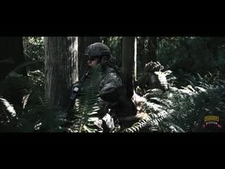 Один день из жизни армейского рейнджера