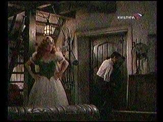 Скарамуш 1952 год. Культура 2002 год