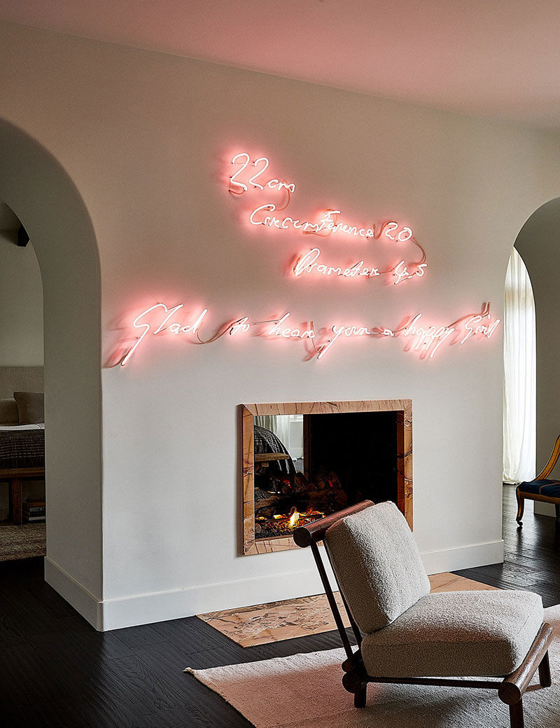 Как живут знаменитости: Эстетичный и уютный дом супермодели Кендалл Дженнер в Лос-Анджелесе || 02