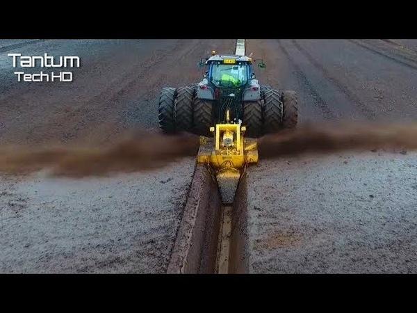 Incríveis Máquinas de Agricultura Moderna e de Alto Nível como você nunca viu ▶ 11