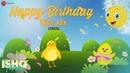 Happy Birthday Kids Mix | Aakanksha Sharma | Nadeem Saifi , Sameer Anjan | Amjad Nadeem Aamir