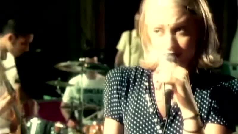 No Doubt Don't Speak Молчи Official Video 1996 HD