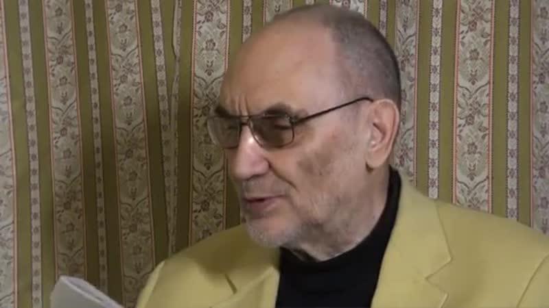 Алексей Козлов Джаз в СССР видео лекция часть вторая