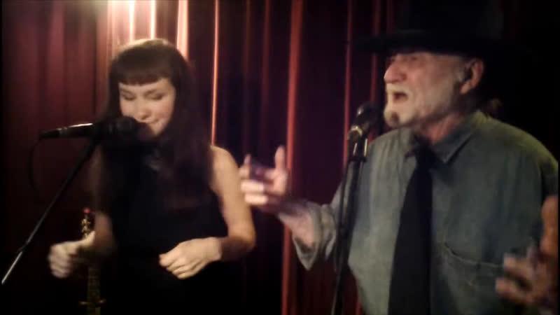 Irene Good Night Live CountryMusic HonkyTonk Bar Show Podcast Talk Fun Classics Love Songs