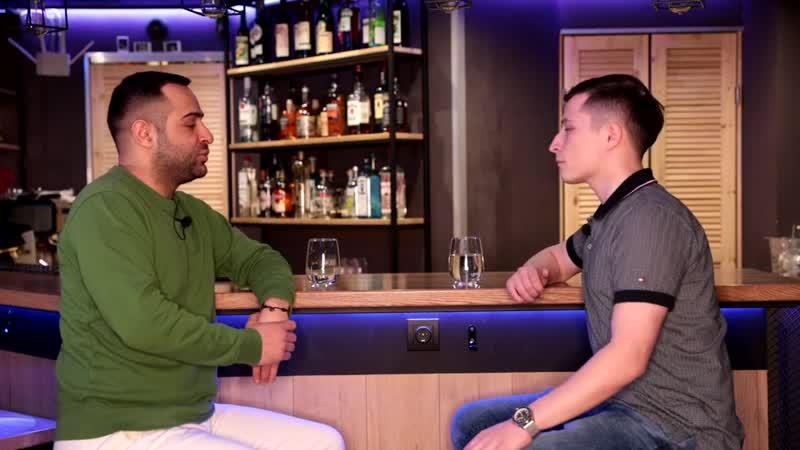 [Kimchi MMA] Чоршанбе опасен для общества! - Артур Арутюнян Большое интервью