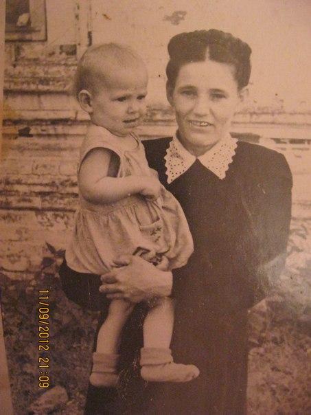 ищем родных по старым фотографиям для посыльной