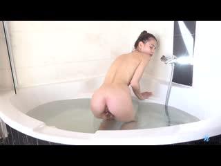Leona Mia - Showered With Pleasure